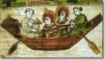 Saint Colomban visionnaire européen