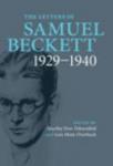 Samuel Beckett, Correspondances