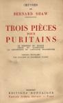 Trois pièces pour puritains