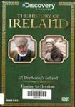 The History of Ireland DVD 5-6