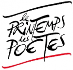 Printemps des poètes 2012