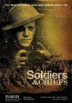 Soldiers and Chiefs - The Irish at War at Home and Abroad From 1550