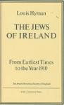 The Jews of Ireland