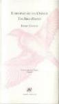L'Observatoire des oiseaux et autres poèmes