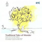 Traditional Tales of Wonder