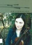 Zoë Conway Live