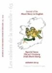 The 21st Century Irish Short Story