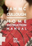 Home Instruction Manual