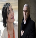 Rencontre avec Maram Al-Masri et Theo Dorgan