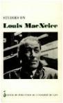 Studies on Louis MacNeice