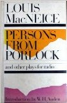 Persons from Porlock