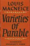 Varieties of Parable