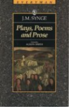 Plays, Poems, and Prose