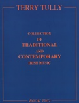 Collection of Traditional and Contemporary Irish Music - Book 2