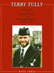 Collection of Traditional and Contemporary Irish Music - Book 3