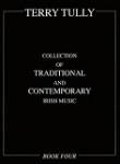Collection of Traditional and Contemporary Irish Music - Book 4