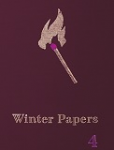Winter Papers 4