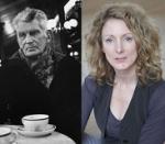 Je viens de loin, j'écris en français, Samuel Beckett : lecture de Not I par Clara Simpson
