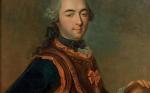 Count O'Rouerke and the Marquis de Mirepoix : conférence de la Liam Swords Foundation