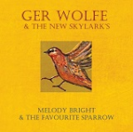 Melody Bright and the Favourite Sparrow