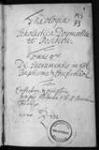 De Sacramentis in genere, baptismo et confirmatione...