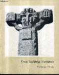 Croix Sculptées Irlandaises