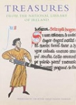 Treasures from the National Library of Ireland