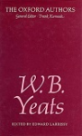 The Oxford Authors : W.B. Yeats