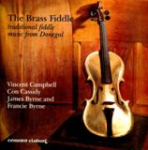 The Brass Fiddle : traditional fiddle music from Donegal