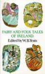 Fairy and folk tales of Ireland