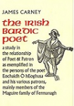 The Irish bardic poet : a study in the relationship of poet and patron as exemplified in the persons of the poet, Eochaidh O hEoghusa (O'Hussey) and his various patrons, mainly members of the Maguire family of Fermanagh