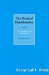 The Metrical Dindshenchas : Part I : Text, Translation, and Commentary