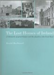 The Lost Houses of Ireland
