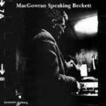 MacGowran Speaking Beckett