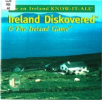 Ireland Diskovered & the Ireland Game