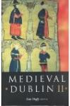 Medieval Dublin II