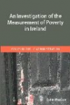 An Investigation of the Measurement of Poverty in Ireland