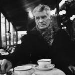 Je viens de loin, j'écris en français : Samuel Beckett