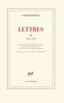 Lettres volume IV : 1966 - 1989