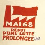 Mai 68 : l'Irlande et la France