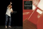Marc Roger lit Animals