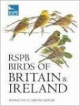 RSPD Birds of Britain & Ireland
