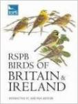 RSPD Birds of Britain & Ireland