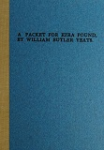 A Packet for Ezra Pound