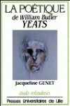 La poétique de William Butler Yeats