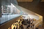 Rencontre avec Shelley McNamara de Grafton Architects