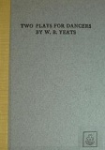 Two Plays for Dancers