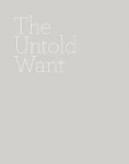 The Untold Want