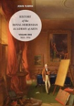 History of the Royal Hibernian Academy of Arts - Volume One