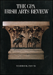 The GPA Irish Arts Review Yearbook